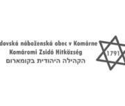zidovska-obec-komarno_logo