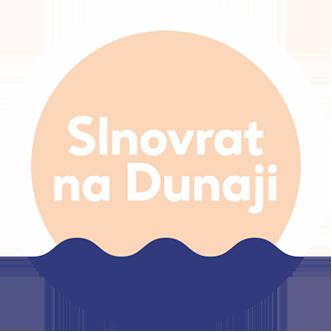 Slnovrat na Dunaji