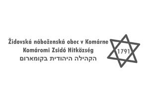 Židovská náb. obec Komárno