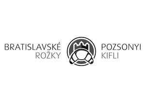 Bratislavské rožky – Pozsonyi Kifli