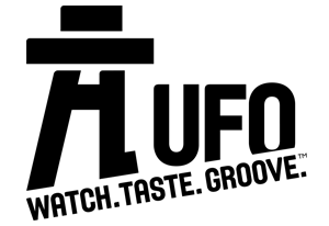 UFO watch.taste.groove.