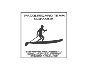 Paddleboard Team Slovakia