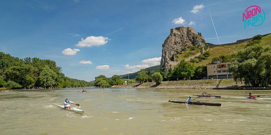 Zažite Dunaj plavbou na party lodi